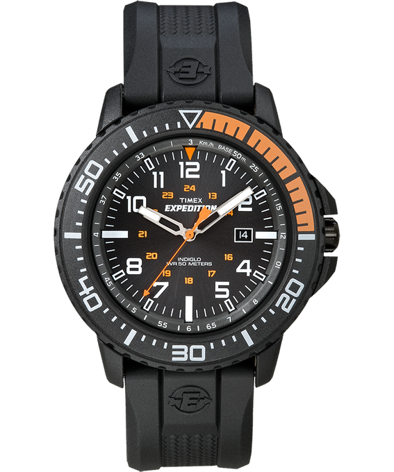 Expedition Uplander 44mm Resin Strap large