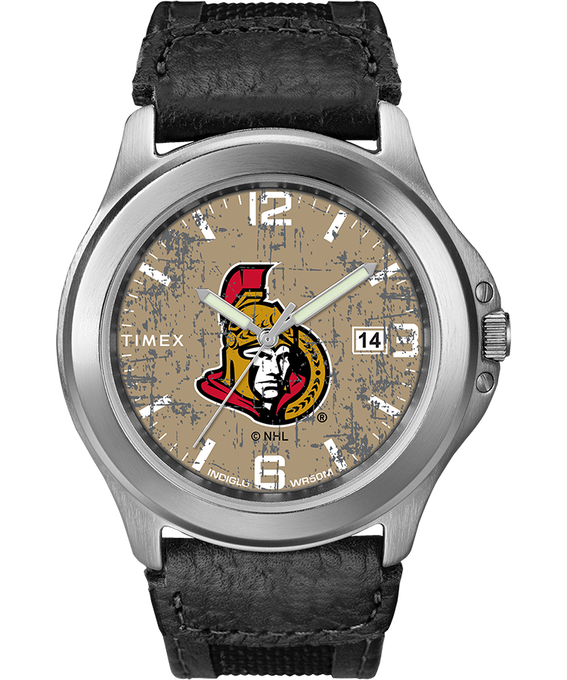 Old School Ottawa Senators  large