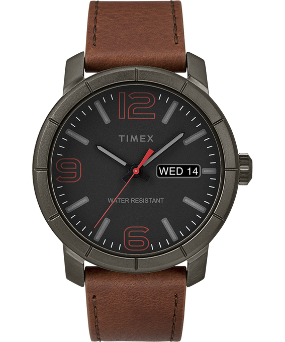 Mod44 44mm Leather Watch large