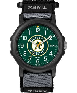Recruit Oakland Athletics  large