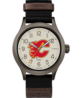 Clutch Calgary Flames  large