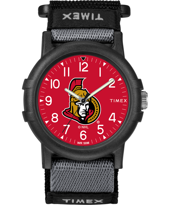 Recruit Ottawa Senators  large