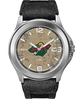 Old School Minnesota Wild  large