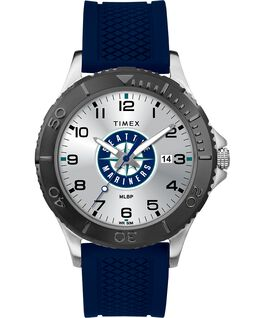 Gamer Navy Seattle Mariners large