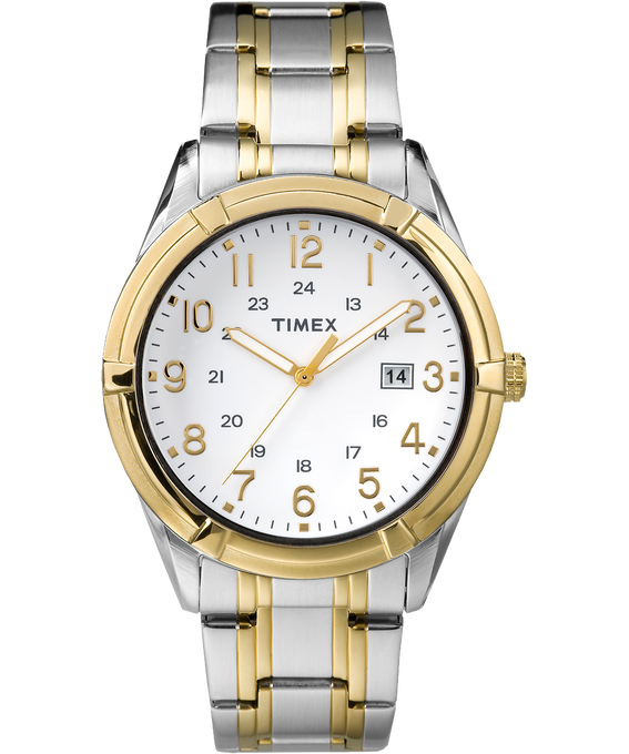 Easton Avenue 39mm Bracelet Watch Gold-Tone/Two-Tone/White large