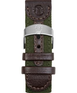 Expedition Full Size Replacement Strap Green large