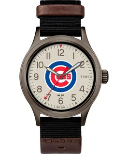 Clutch Chicago Cubs  large