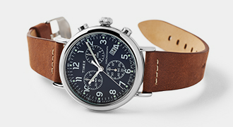 Standard Chrono Watch